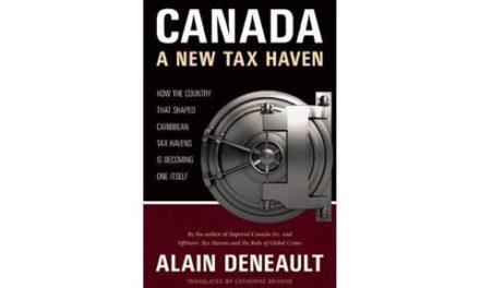 آیا کانادا بهشت مالیاتی پولداران در جهان است؟