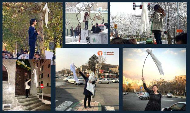 دختران خیابان های ایران/عباس شکری