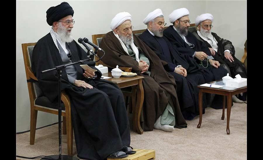 جمهوری اسلامی: شیب بی برگشت تندتر شده است/جواد طالعی