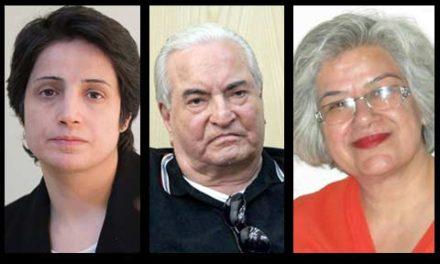 """پیام کوشندگان درون کشور به برنامه """"عدالت ۸۸″در پیوند با بزرگداشت جانباختگان خیزش دی ماه ۹۶ ایران"""