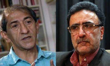 وقتی آقای تاجزاده خود و اصلاح طلبان حکومتی را لو می دهد و این لنین زده مادون…/فرج سرکوهی