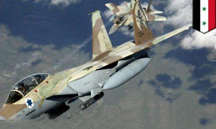 تنش ایران و اسرائیل در سوریه در مرحله ای خطرناک/جواد طالعی