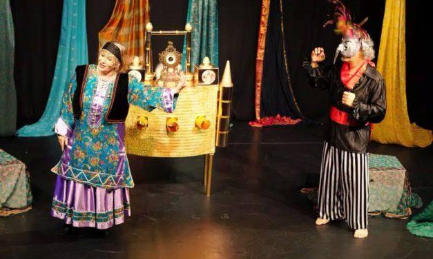 دوازدهمین جشنواره تئاتر ایرانی هایدلبرگ پایان یافت