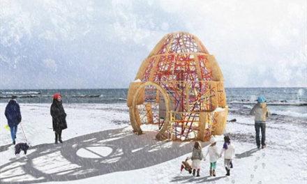 از آثار هنری برجسته ساحلی امسال دیدن کنید