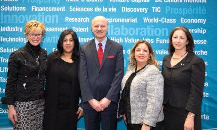 روز جهانی زنان در علوم
