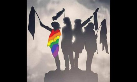 فردا روز ماست/بیانیه شش رنگ به مناسبت ۸ مارس روز جهانی زن
