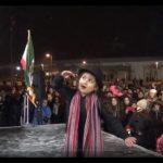 چهارشنبه سوری در ریچموند هیل – تورنتو/ بهرنگ رهبری