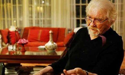 داریوش شایگان، اندیشور و فیلسوف ایرانی، درگذشت