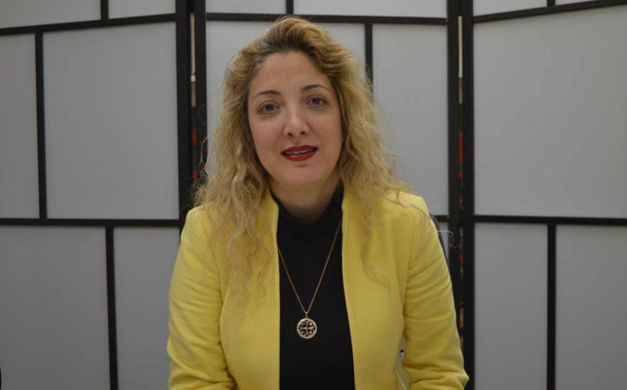 Golrokh-Aminian