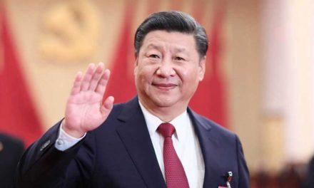مهم ترین برآیند کنگره خلق چین؛ تشدید اختناق و برتری جوئی نظامی/ جواد طالعی