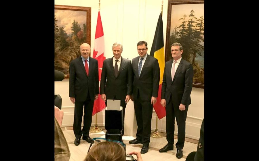 Reza-Moridi-King-Philippe-of-Belgium