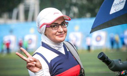 ایرانیان جهان و دستاوردهایشان/ ۲۰/آشنایی با زهرا نعمتی، نخستین زن ایرانی طلایی المپیک و بهترین تیرانداز جهان