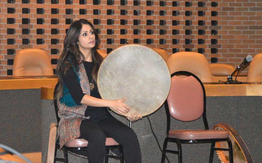 Zohre-Shahbazi