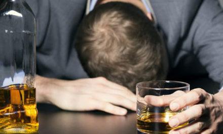 اعتیاد به الکل/دکتر عطا انصاری