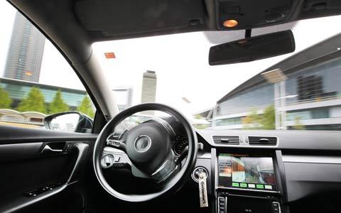 اتومبیل خود راننده: موقعیت و تهدیدها در بیمه/فرهاد فرسادی