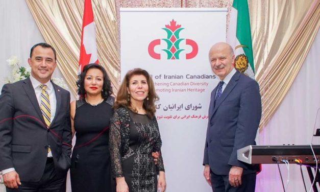 شورای ایرانیان کانادا؛گسترش فرهنگ ایرانی برای تقویت تنوع فرهنگی کانادا