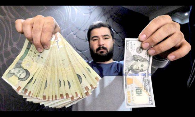دلار ۱۰ هزارتومانی!/شهباز نخعی