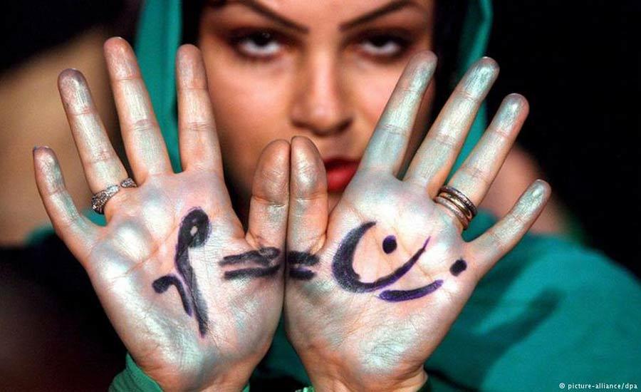 بعد از ۱۱ سال: فراخوان برای تجمع هشت مارس در ایران