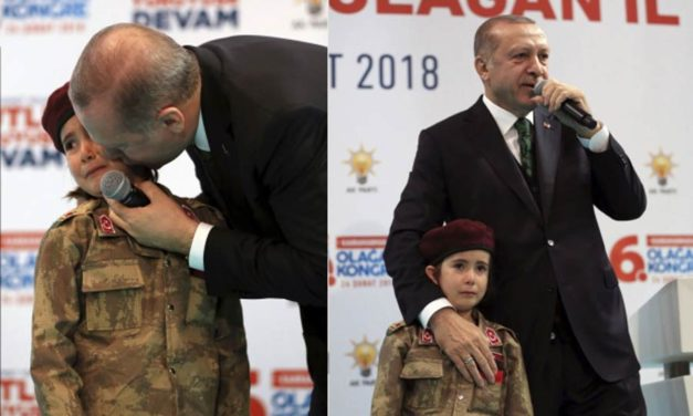 """""""کودک سربازان"""" پوتین و اردوغان/جواد طالعی"""