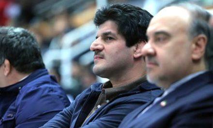 استعفای اعتراضی رئیس فدراسیون و همه اعضای شورای فنی  کشتی ایران