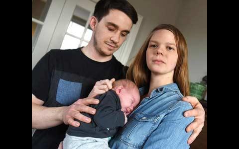 مرگ چند مادر به دلیل عفونت در بیمارستانی در مارکهام