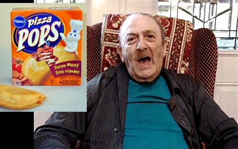 بنیانگذار Pizza Pop درگذشت