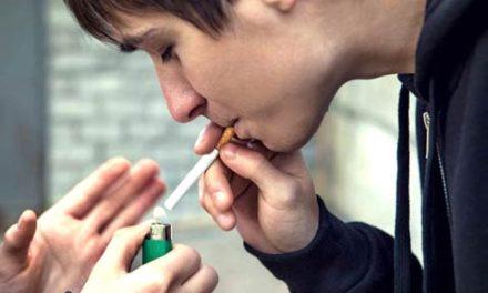 اعتیاد به توتون و تنباکو ـ ۲/ دکتر عطا انصاری