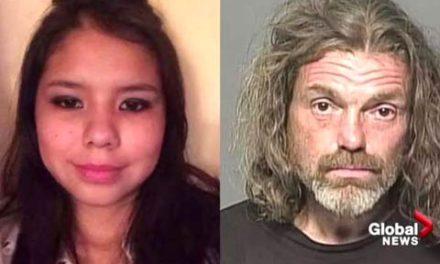 """مردم کانادا خواستار اجرای عدالت برای """"تینا""""ی ۱۵ ساله"""