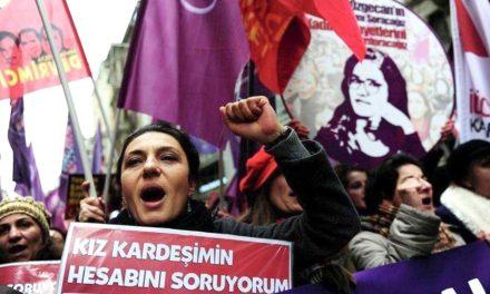 افزایش خشونت علیه زنان در ترکیه/ برگردان: جواد طالعی