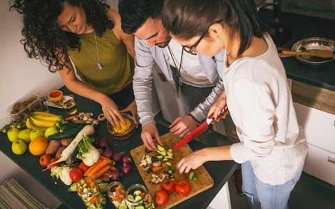 افزایش میزان گیاهخواری در بین کانادایی ها بویژه جوانان