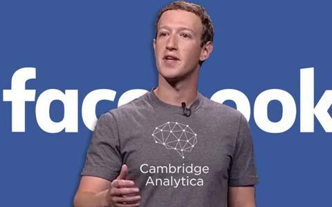 انگشت اتهام مقامات امنیتی کانادا به سمت فیس بوک