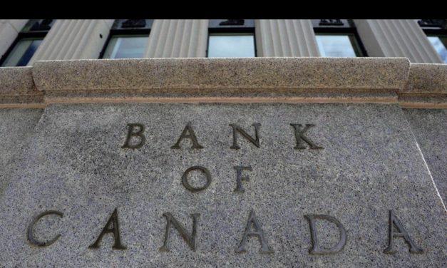 نرخ بهره پایه در کانادا تغییر نمی کند