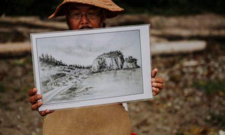 دهکده تاریخی بومیان کانادا از جاذبه های توریستی ونکوور