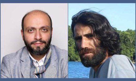 ایرانیان جهان و دستاوردهایشان/ ۲۴/آشنایی با بهروز بوچانی و آرش کمالی سروستانی فیلمساز