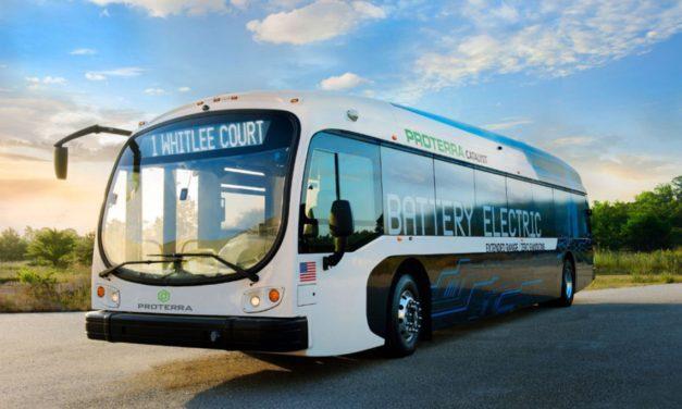 آینده ی سبز و تمیز بزرگترین سیستم حمل و نقل شهری کانادا