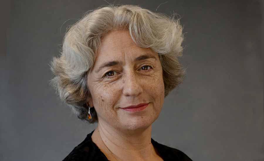 ایرانیان جهان و دستاوردهایشان/ ۲۶/آشنایی با فرح کریمی، اولین نماینده زن ایرانی تبار در مجلس هلند