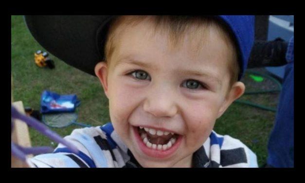 جسد کودک سه ساله بعد از دو ماه پیدا شد
