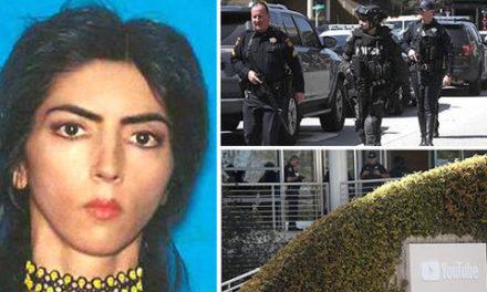 پلیس کالیفرنیا: نشانهای از این که «نسیم اقدم» دست به خشونت بزند در دست نبود