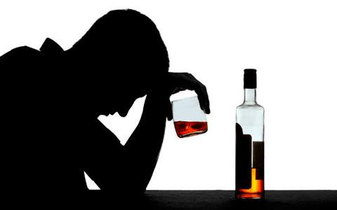 اعتیاد به الکل/ دکتر عطا انصاری