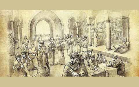 ادبیات عرب در عصر بنی امیه/فوزیه بنی سعید