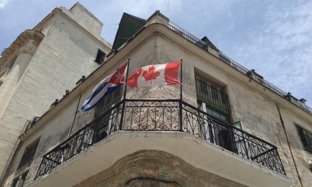 بازگشت دیپلمات های کانادایی و خانواده هایشان از کوبا به دلیل بیماری مشکوک مغزی