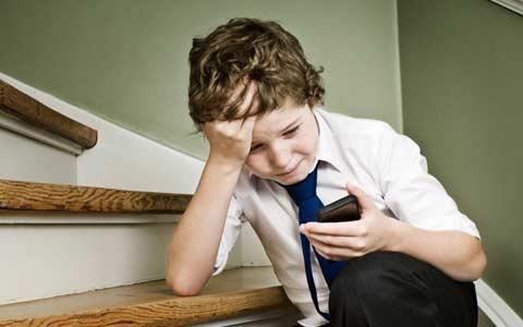 حفظ حریم شخصی فرزندان در فضای مجازی