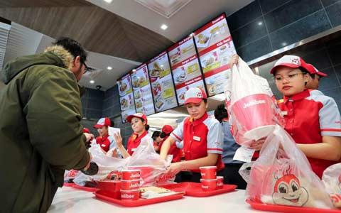 Jollibee ، رستوران محبوب فیلیپینی در انتاریو بازگشایی شد