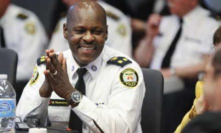 پلیس تورنتو در رژه ی غرور امسال حضور نخواهد داشت