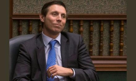درخواست خسارت ۸ میلیون دلار توسط پاتریک براون از شبکه CTV