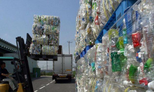 آنزیم خورنده ی پلاستیک به کمک کره ی زمین می آید