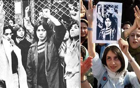 حجاب اجباری،گسترده ترین تبعیض جنسی  ـ جنسیتی/الهه امانی