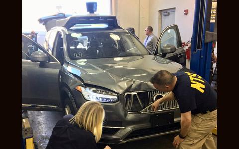 ابهام در تعیین درجه تقصیر در تصادفات اتومبیلهای خود راننده/فرهاد فرسادی