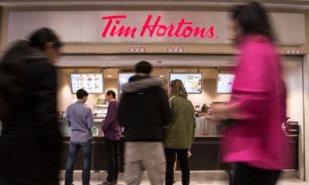 کاهش محبوبیت تیم هورتونز در بین کانادایی ها