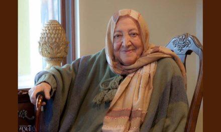 ایرانیان جهان و دستاوردهایشان/ ۲۸/آشنایی با اشرف قندهاری، بنیانگذار آسایشگاه کهریزک